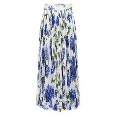 Плиссированная юбка Dolce & Gabbana