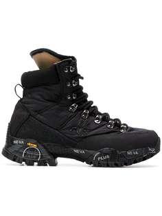 Premiata ботинки Midtreck 128
