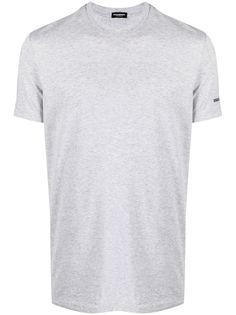 Dsquared2 футболка с короткими рукавами и логотипом