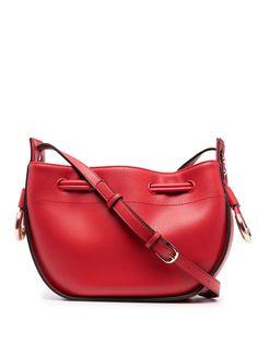 LIU JO сумка на плечо с кулиской