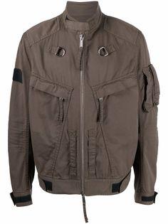 Dsquared2 куртка-бомбер