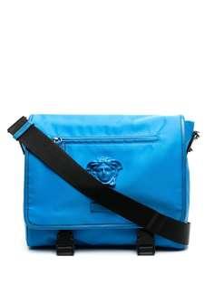 Versace сумка-сэтчел с декором Medusa