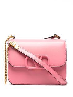 Valentino Garavani маленькая сумка через плечо VSling