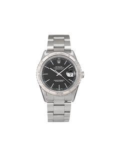 Rolex наручные часы Datejust Turn-O-Graph pre-owned 36 мм 2003-го года