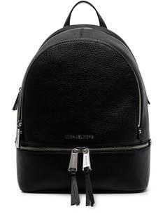 Michael Michael Kors рюкзак на молнии с логотипом
