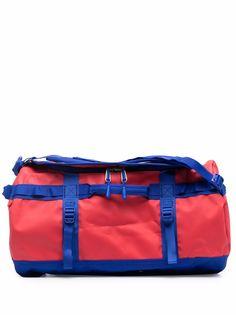 The North Face дорожная сумка Fusebox