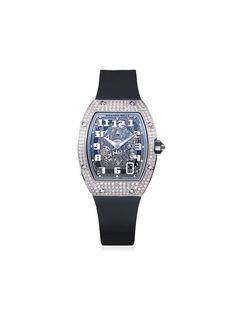 MAD Paris кастомизированные наручные часы Richard Mille RM67-01 pre-owned 50 мм