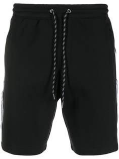 Michael Michael Kors спортивные шорты с логотипом