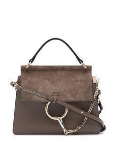 Chloé маленькая сумка на плечо Faye