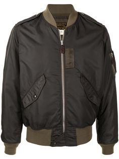 Ralph Lauren RRL куртка-бомбер Bordon