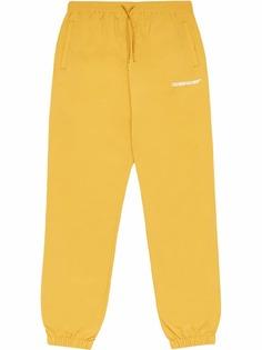 Stadium Goods спортивные брюки с вышитым логотипом