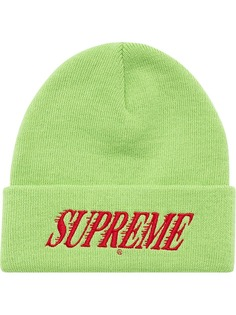 Supreme шапка бини Crossover