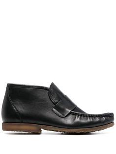 Premiata ботинки-лоферы