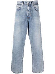 Acne Studios джинсы 1991 Toj с кулиской
