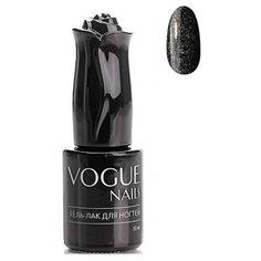 Гель-лак для ногтей Vogue Nails Волшебная ночь, 10 мл, Ночной салют