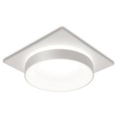 Встраиваемый светильник Ambrella light Techno TN314