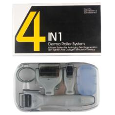 Dermarollersystem Мезороллер DRS 4 in 1 серый