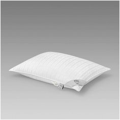 Подушка Togas Селена 50 х 70 см белый