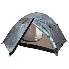 Палатка Talberg Sliper 2 Camo камуфляжный/черный