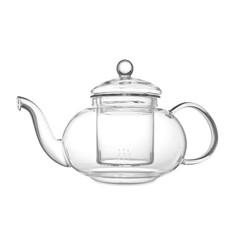 Чайник со стеклянным фильтром Bredemeijer 500 мл
