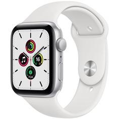 Часы Apple Watch SE GPS 40 мм Silver MYDM2RU/A