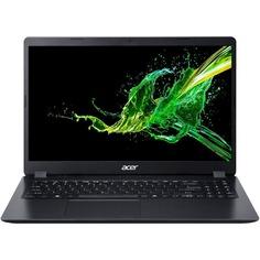 Ноутбук Acer Aspire 3 A315-56-360T Black (NX.HS5ER.01D)