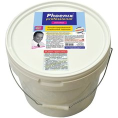 Стиральный порошок Phoenix Professional Automat, пластиковый контейнер, 15 кг