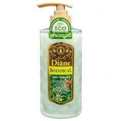 Moist Diane средство для волос Botanical Moist Treatment, 480 мл