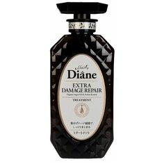 Moist Diane средство для волос кератиновое Восстановление Perfect Beauty Extra Damage Repair, 450 мл