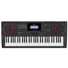Синтезатор CASIO CT-X5000 темно-серый