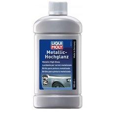 Воск для автомобиля LIQUI MOLY Metallic-Hochglanz 0.5 л