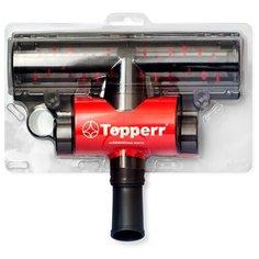 """Насадка """"ТУРБОЩЕТКА"""" Topperr NT 5 (для пылесосов с диаметром трубы 32 или 35 мм)"""