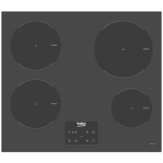 Индукционная варочная панель Beko HII 64400 ATZG