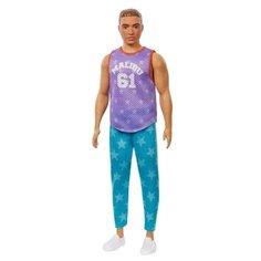 Кукла Barbie Кен Игра с модой, 30 см, DWK44/GRB89