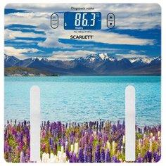 Весы электронные Scarlett SC-BS33ED11