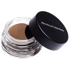 REVOLUTION Помада для бровей Revolution Pro medium brown