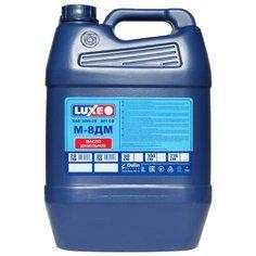 Минеральное моторное масло LUXE М-8ДМ, 30 л