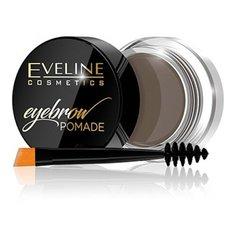 Eveline Cosmetics Eyebrow Pomade помада для бровей taupe