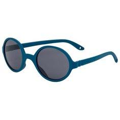 Очки солнцезащитные детские Ki ET LA ROZZ 2-4 года Denim Blue (деним)