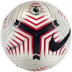 Футбольный мяч NIKE Strike Premier League белый 5