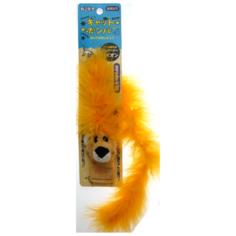 Игрушка-Дразнилка для кошек Japan Premium Pet в виде льва, с функцией дрессировки.