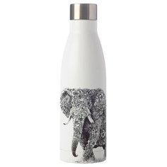 Термос-бутылка вакуумная Африканский слон без инд.упаковки Maxwell & Williams MW890-JR0016
