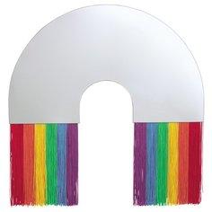 Зеркало настенное Rainbow, большое Doiy