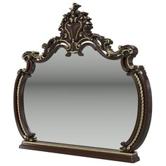 Зеркало Шейх, цвет орех тайский