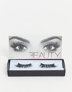 Накладные ресницы Huda Beauty Classic Lash Samantha #7-Черный