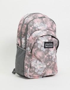 Розовый рюкзак PUMA Academy-Розовый цвет