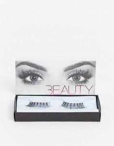 Накладные ресницы Huda Beauty Classic Lash Giselle #1-Черный