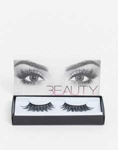 Накладные ресницы Huda Beauty Classic Lash Sasha #11-Черный
