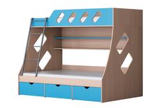 Кровать двухъярусная Дельта Hoff