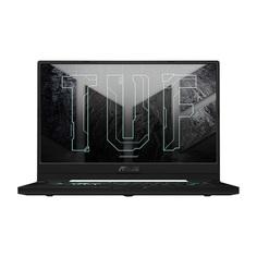 Игровой ноутбук ASUS TUF Gaming FX516PR-HN075T Gray (90NR0651-M02440)